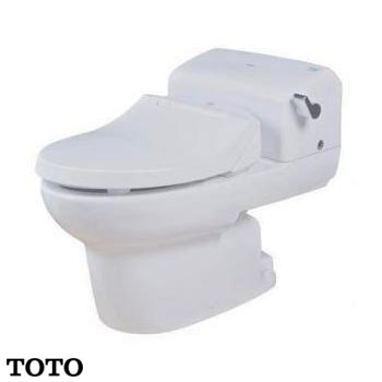 Bàn cầu TOTO CS880BRU (Made in Japan)