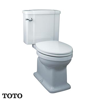 Bàn cầu TOTO CW668J (Made in Indonesia)