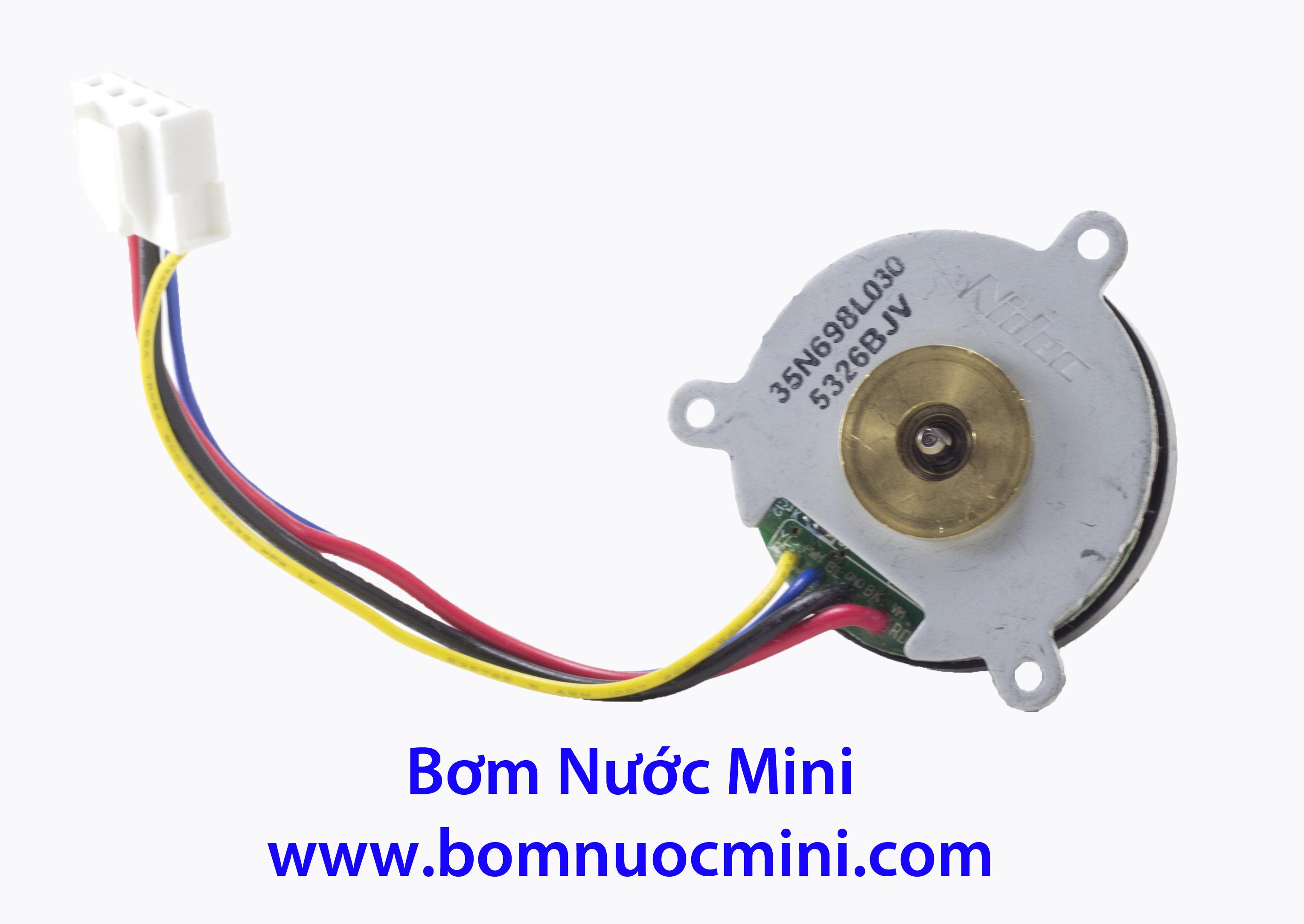 Motor nidec 12v brushless bldc b m n c mini for 12v bldc motor specifications