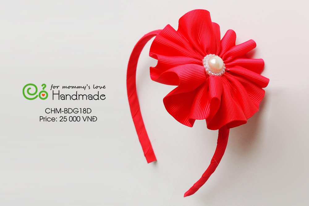 Headband for girls