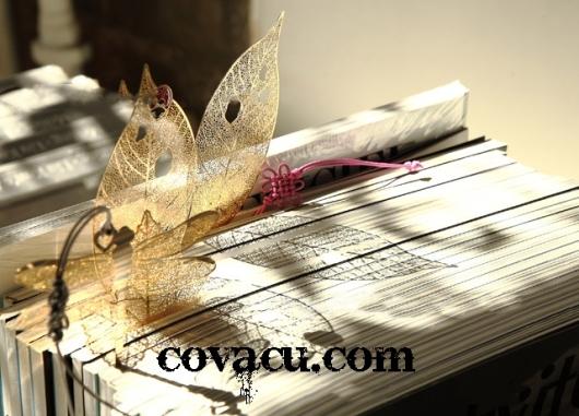 Quà tặng Valentine ngọt ngào cho nàng - bookmark đẹp tại vietgiftcenter