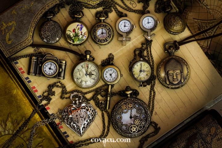 đồng hồ quả quýt làm qua tang 20/10 ý nghĩa
