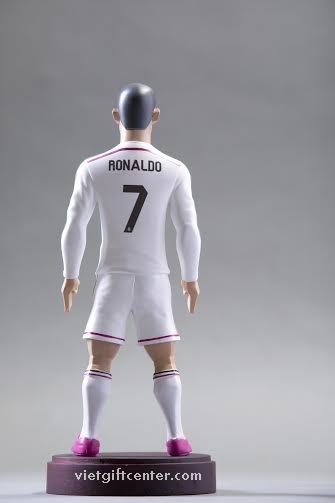 Mô hình cầu thủ Ronaldo