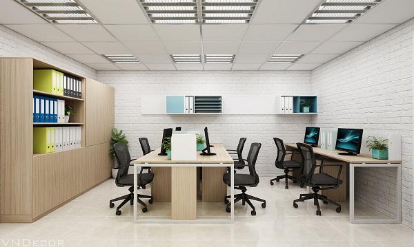 Dịch vụ vệ sinh văn phòng - Vệ sinh công nghiệp 5s