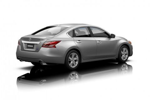 Nissan Teana 3.5 SL
