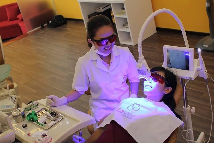 Địa chỉ cấy ghép implant uy tín tại Hà Nội