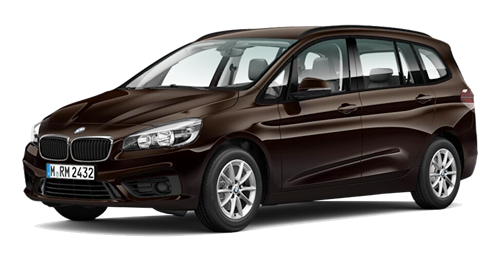 BMW Series 2 Gran Tourer