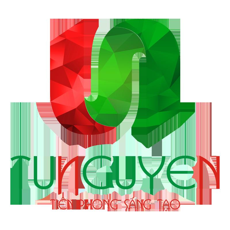 Logo Trung tâm nghệ thuật Tùng Nguyễn, cơ sở phù điêu lớn nhất miền Bắc