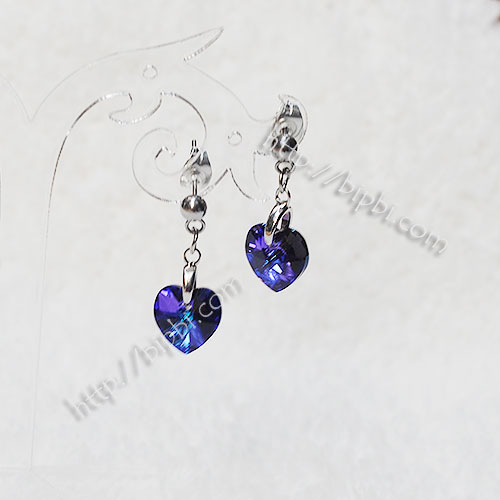 ER004 - Handmade Swarovski earrings