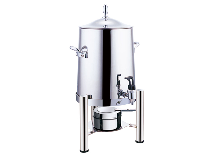 Stainless Steel coffee urn TMK-3F 2F