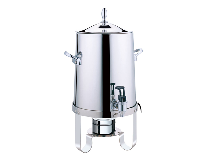 Stainless Steel coffee urn TMK-3B 2B