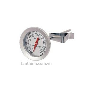 Cooking & frying thermometer, range 40 - 120 degree