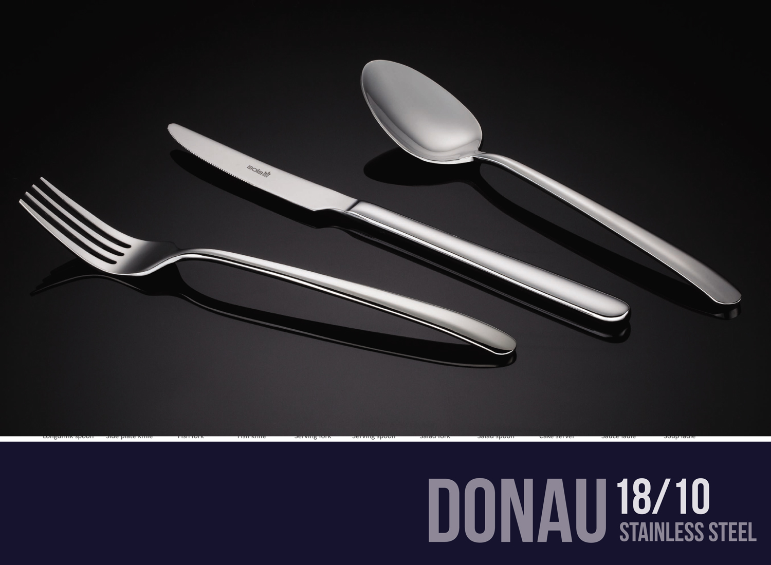 Donau Stainless Steel