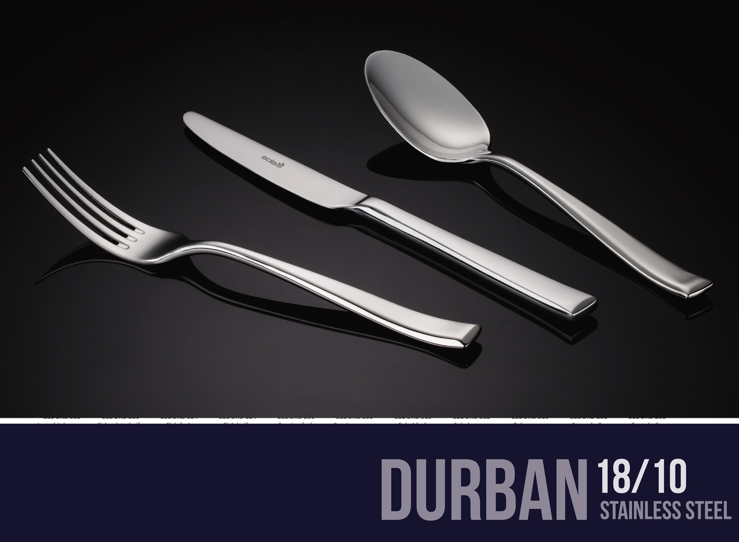 Durban Stainless Steel