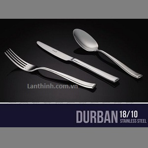 DURBAN 18/10 Stainless Steel