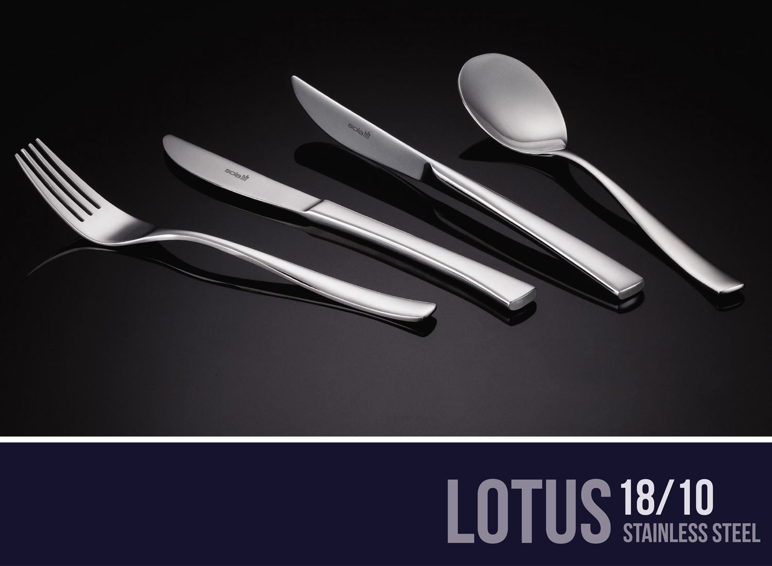Lotus Stainless Steel