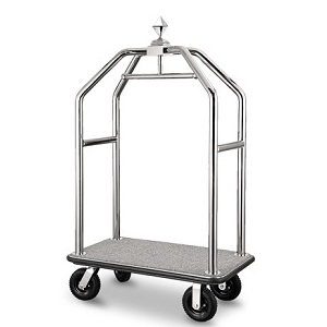 Luggage carts- 2107 191