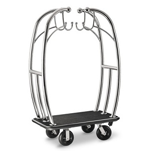 Luggage carts-2120141
