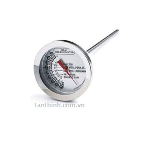 Meat thermometer, range 54 - 88 degree