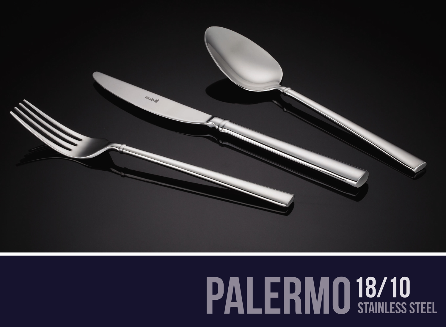 Palermo Stainless Steel