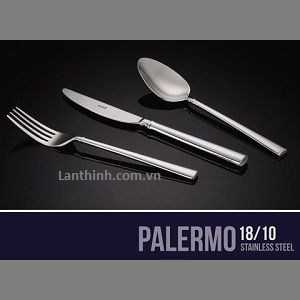 PALERMO 18/10 Stainless Steel
