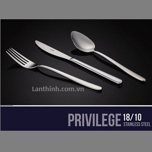 PRIVILEGE 18/10 Stainless Steel