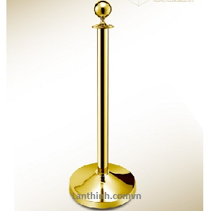 Retractable and stanchion post 2211313