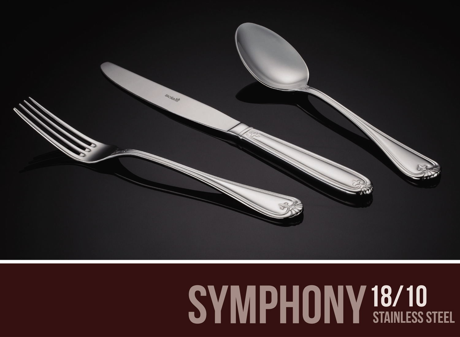 Symphony Stainless Steel