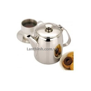 S/S Tea pot 1,5L. Item code : 31357Q