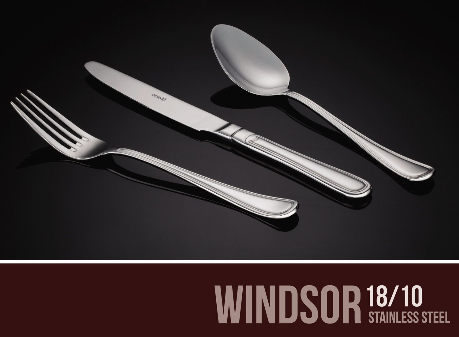 Windsor Stainless Steel