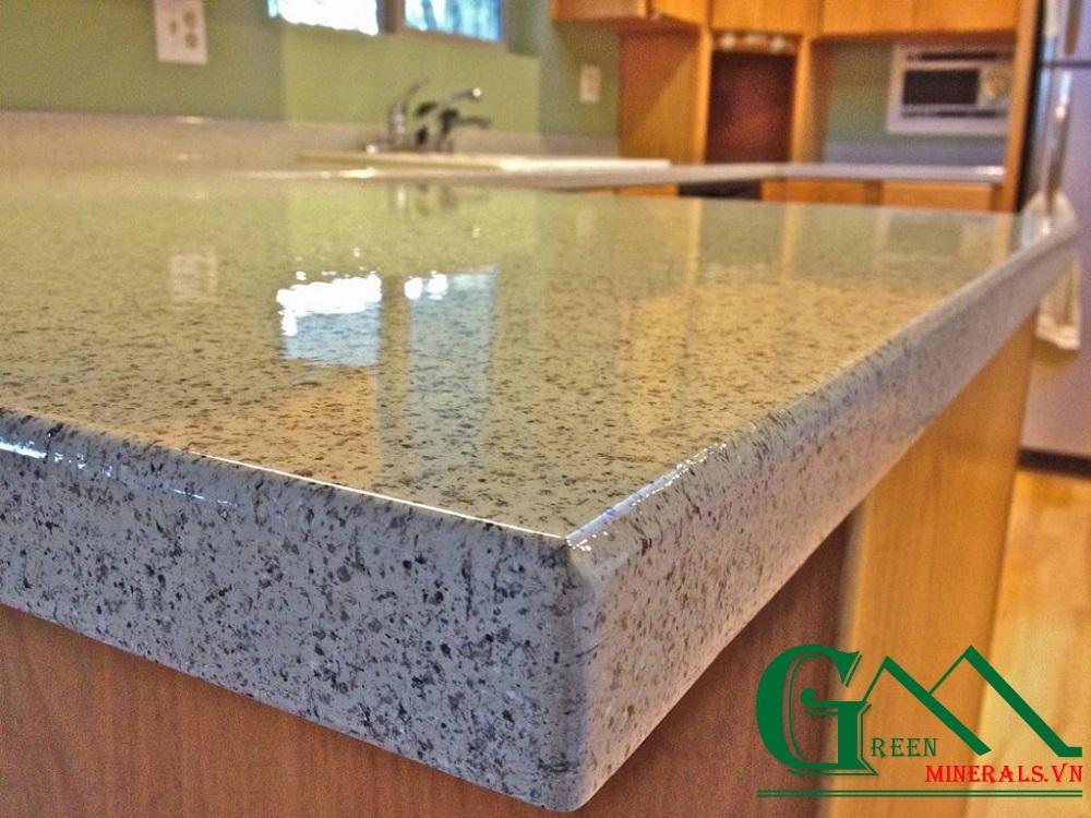 bột đá phụ gia sản xuất đá granite