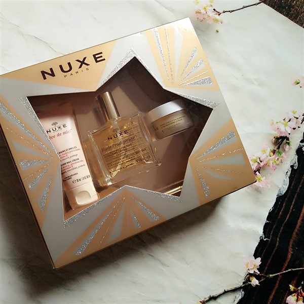 Gift Set NUXE My dream set