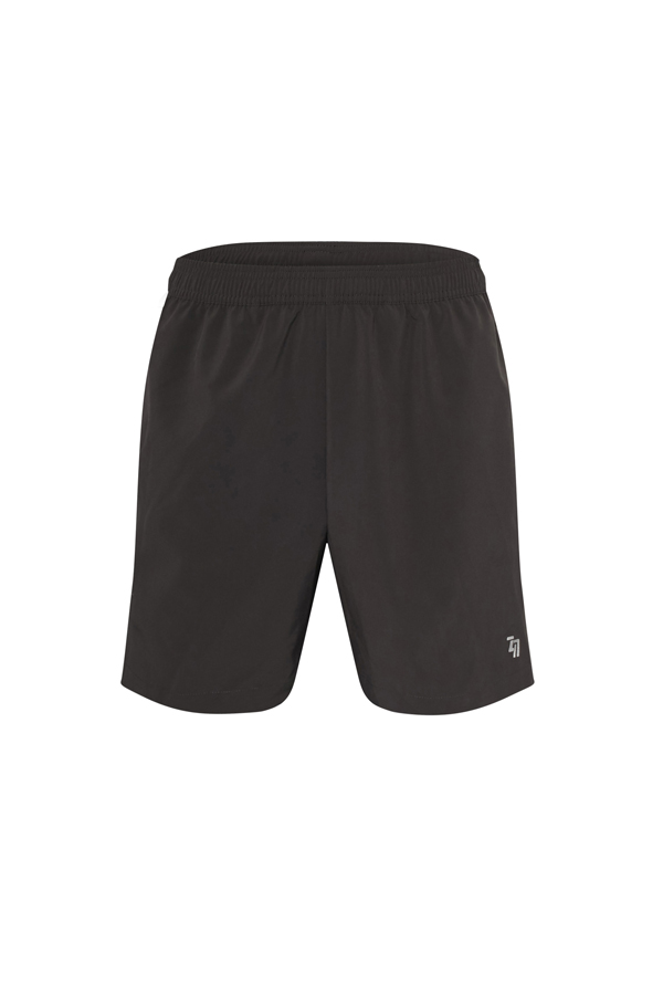 HH247 TENNIS SHORTS - Xám