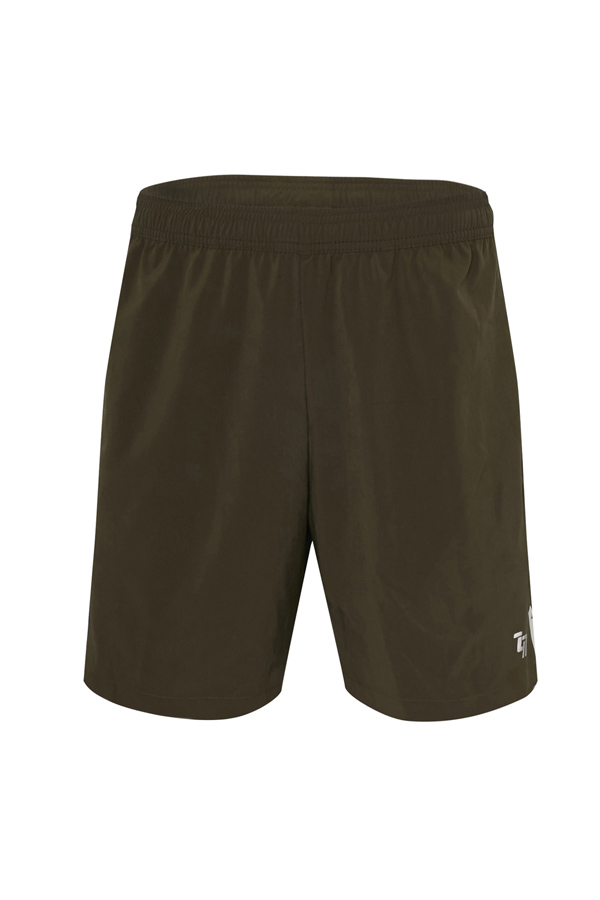 HH247 TENNIS SHORTS - Rêu