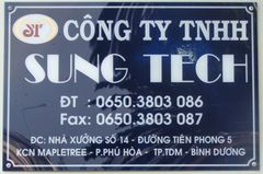 Sung Tech C0., Ltd
