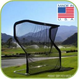 Pro – return Frame for Tennis court, Football pitch