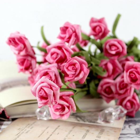 hoa handmade dep nhu that