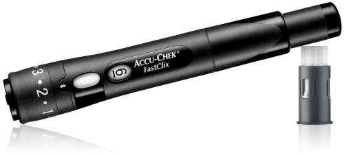 Bút chích máu Accu-Chek®FastClix