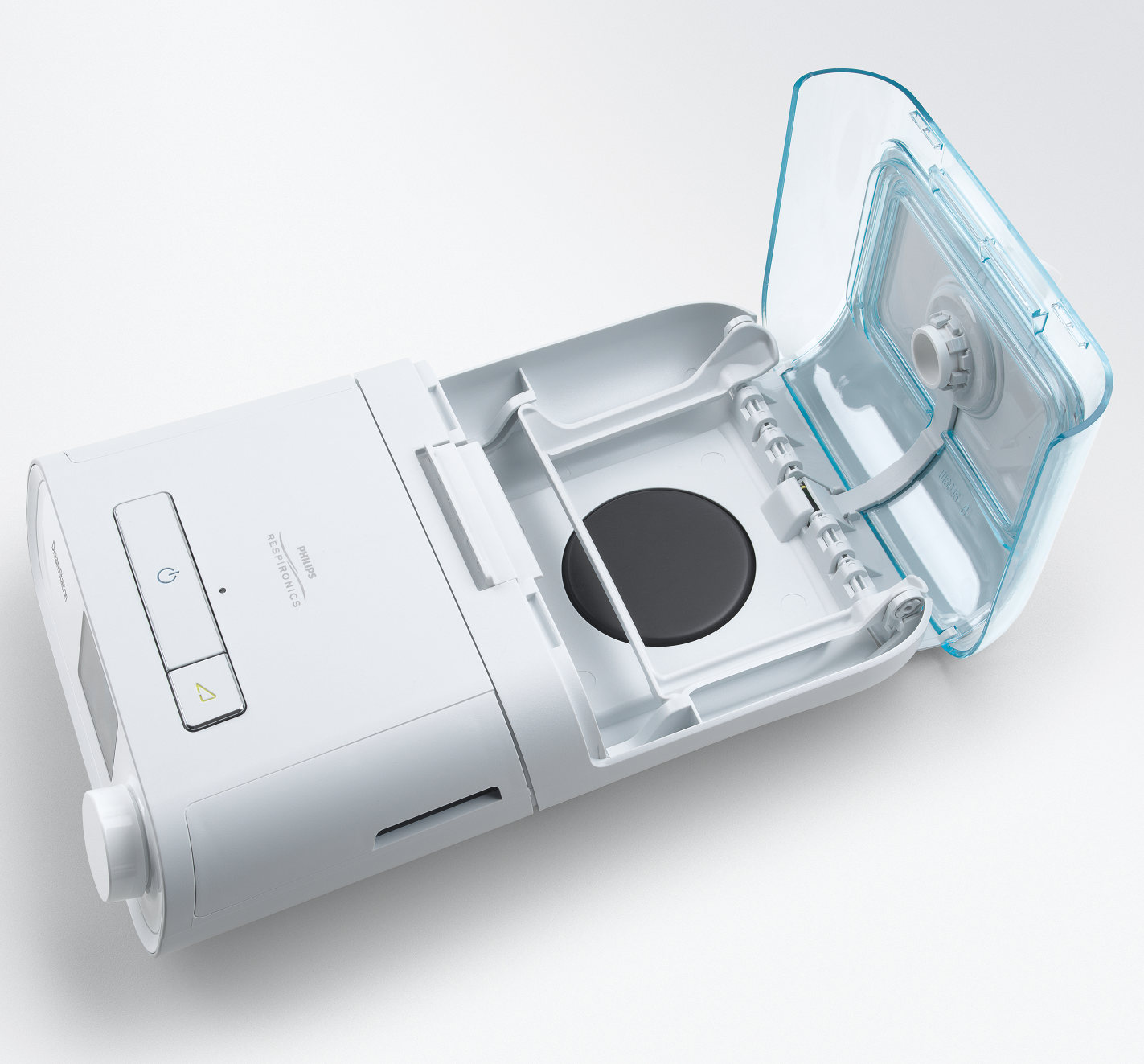 may tro tho philips dreamstation auto cpap