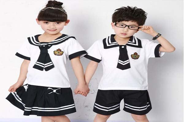 Grade 1 School Uniforms