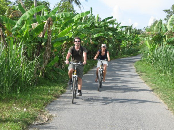 INSIGHT MEKONG DELTA BY CYCLING