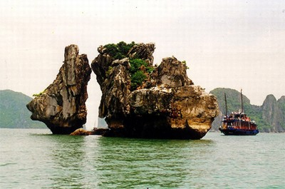 HA NOI - HA LONG BAY