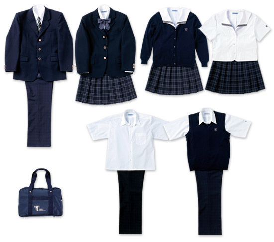 Grade 3 Cchool Uniforms