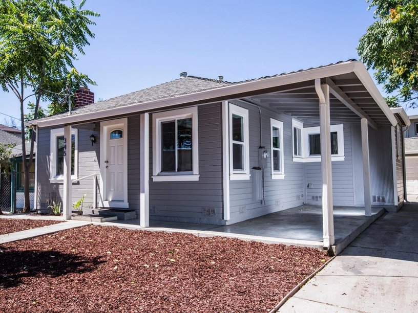 345 Wooster AVE, SAN JOSE, CA 95116