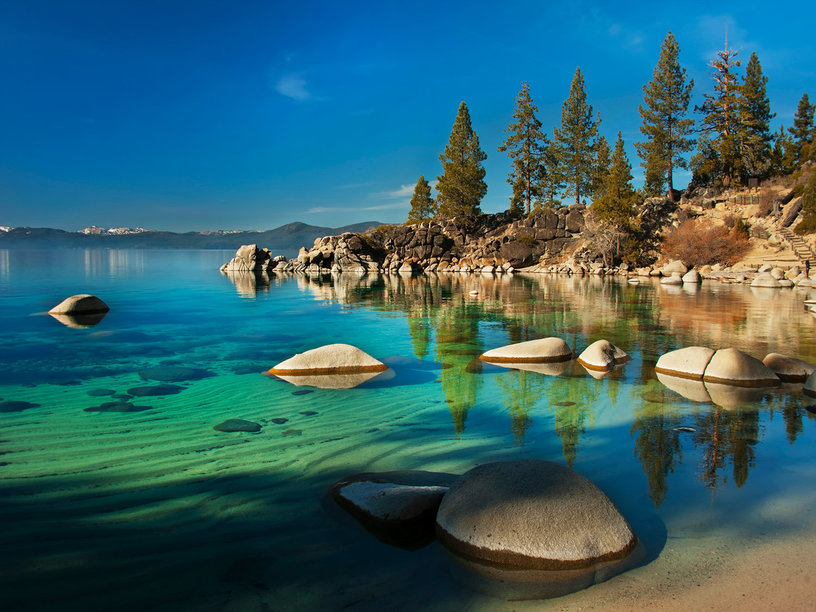Tour  Lake Tahoe – Sequoia – Reno (3 days)