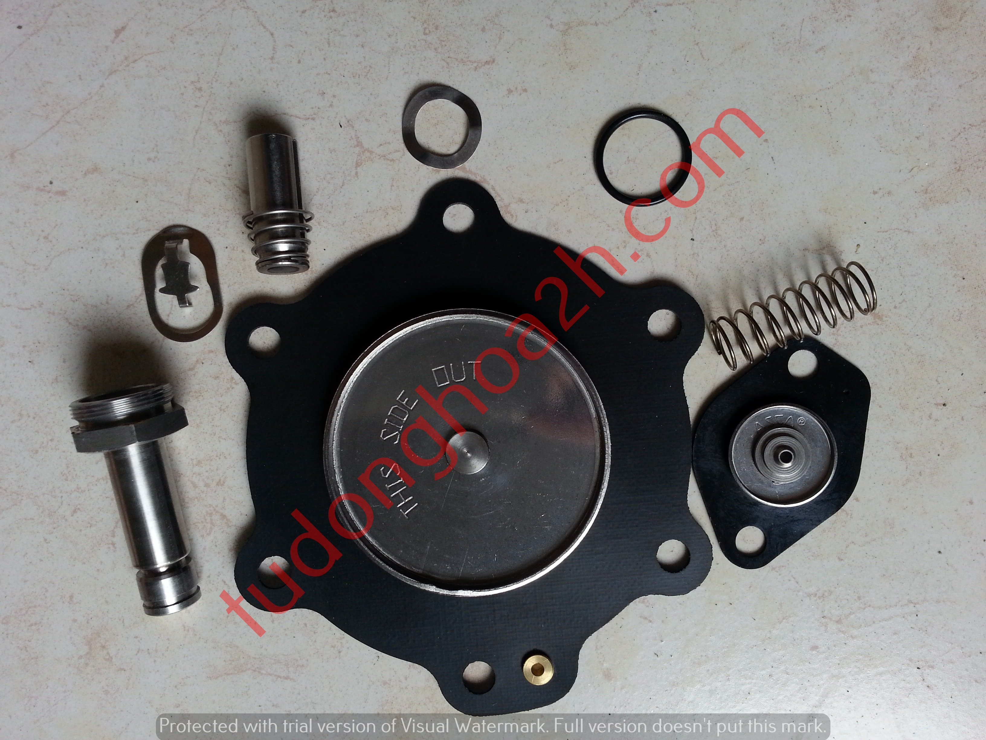 Bộ repair kits van SCG353A047