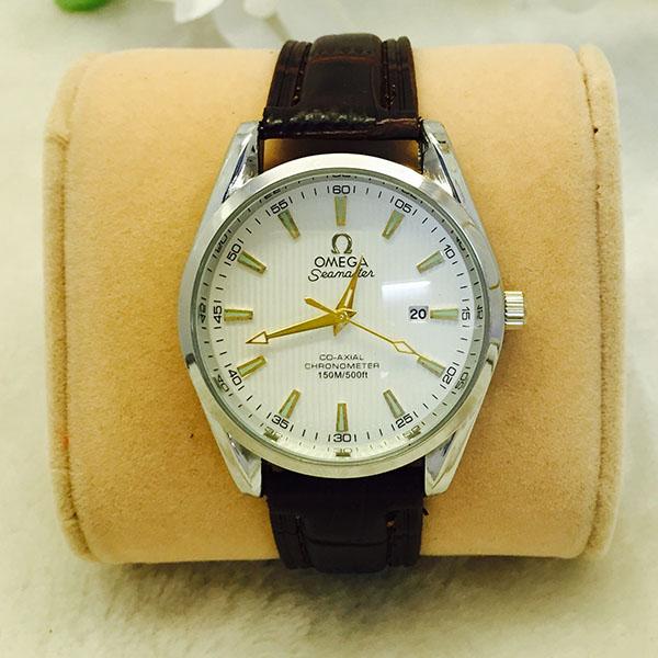 đồng hồ đeo tay omega lịch lãm