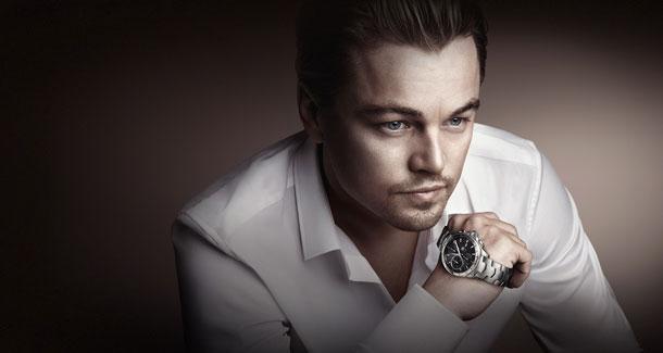 cá tính với những chiếc đồng hồ nam