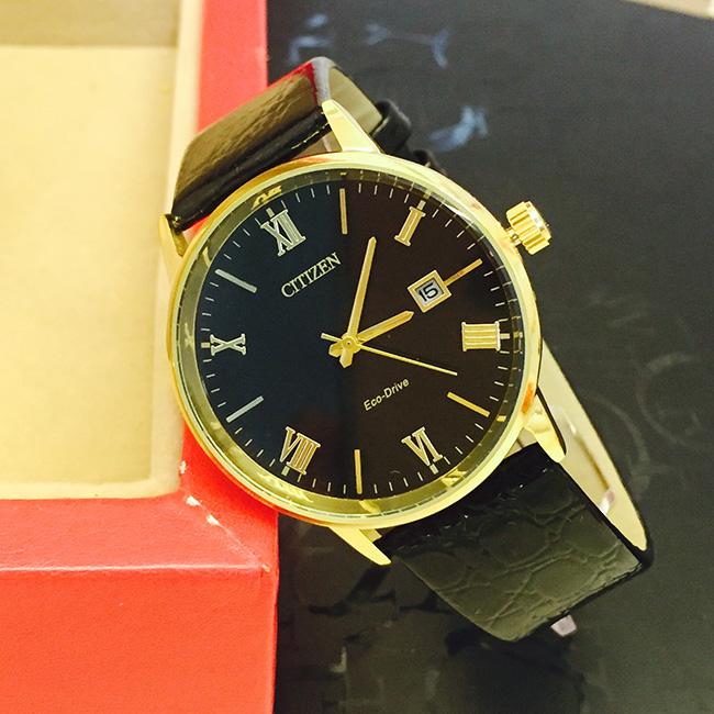 đồng hồ nam quà tặng ngày Tết