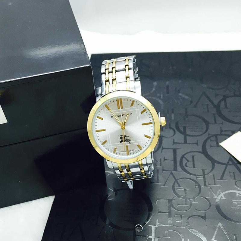 đồng hồ nam burberry